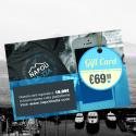 Gift Card da 69,99€