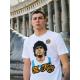 The Golden King, T-Shirt Unisex