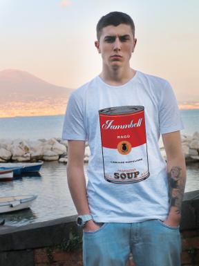 Jammbell, T-Shirt Unisex