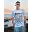 Figli del Vesuvio, T-Shirt