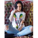 Thug Life a Quattro 'e Bastoni, T-Shirt Unisex