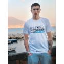 Un pono piccolissimo, T-Shirt Unisex