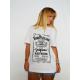Vino Paesano White, T-shirt Unisex