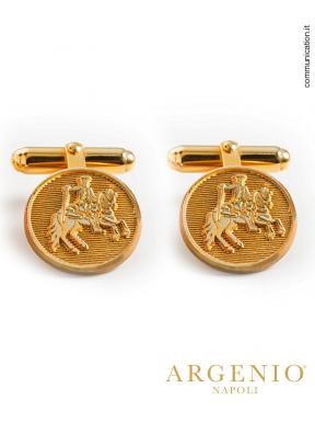 Carlo di Borbone – Oro, Gemelli