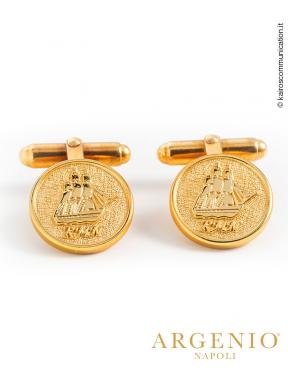 Fregata Partenope – Oro, Gemelli