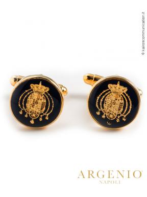 Regno Due Sicilie – Oro/Blu, Gemelli