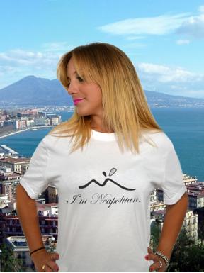 I'm Neapolitan