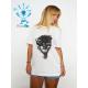 The Jocker Pulcinella, T-Shirt Unisex