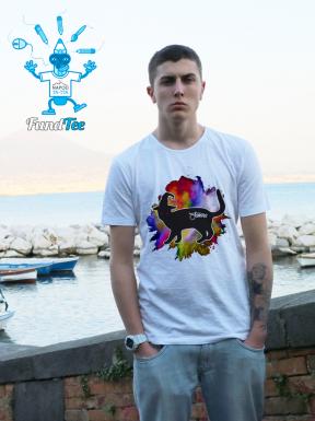 Janara, T-Shirt Unisex