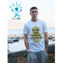 Uocchie sicche, T-Shirt Unisex