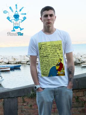 I fratelli Caponi, T-Shirt Unisex