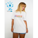 Neapolitan Reactions, T-Shirt Unisex