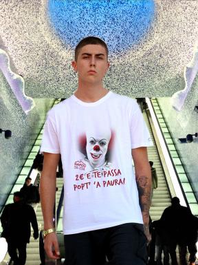 IT, T-Shirt Unisex
