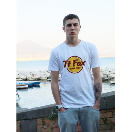 TT FOX NDERR MERG, T-Shirt Unisex