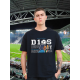 D10S from Lanus, T-Shirt Unisex
