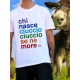 The Ciuccio Philosophy, T-Shirt Unisex