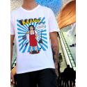 Mammà Weapons, T-Shirt Unisex