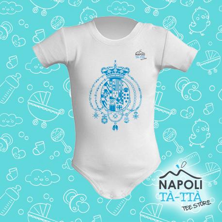 Body neonato Due Sicilie