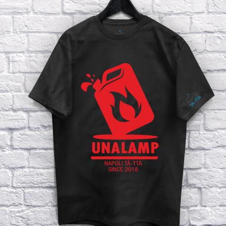 UNALAMP, TShirt Unisex