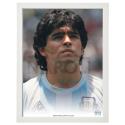 Maradona Argentina, Stampa