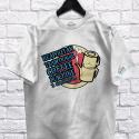Traditional Coffee Machine Cuccumella, Tshirt Unisex