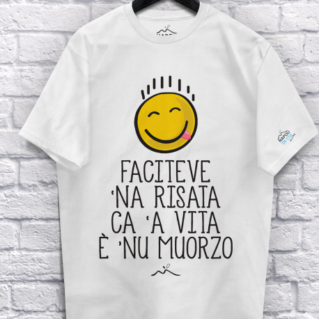Faciteve 'na risata!