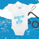Neapolitans do it better, Body Neonato