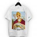 San Gennaro - Napoli, T-Shirt Unisex