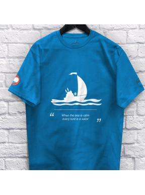 T-Shirt of Health - Turd Sailor