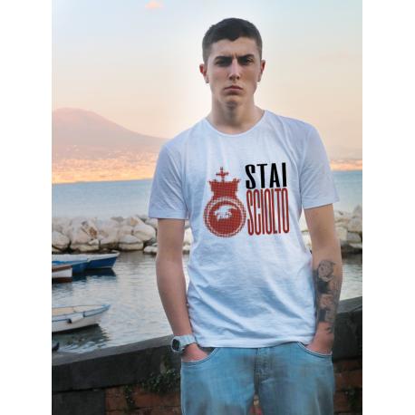 Stai Sciolto, T-Shirt Unisex