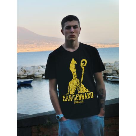 Squaglialo, T-Shirt Unisex