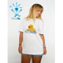 L'acqua è poca, T-Shirt Unisex