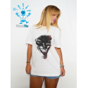 The Joker Pulcinella, T-Shirt Unisex