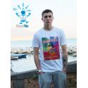 'A libertà, pure 'o pappagallo l'ha da pruvà!, T-Shirt Unisex