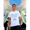 Carte e donne, T-Shirt Unisex