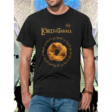 The Lord Of Tarall 2018, T-Shirt Unisex
