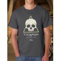 'O Capitano, T-Shirt Unisex
