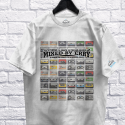 Mixed by Erry, T-Shirt Unisex