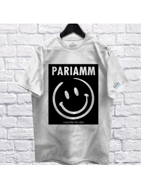 Pariamm, T-Shirt Uomo