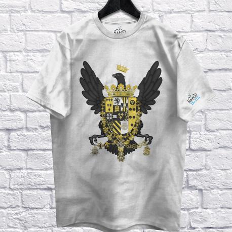 Utriusque Siciliae, T-Shirt Unisex