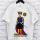 Percoca in the Wine, T-Shirt Unisex