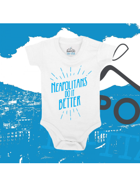 Neapolitans do it better, Body Neonato