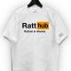 RattHUB, TShirt Unisex