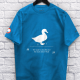 T-Shirt of Health - Duck Doesn't Float