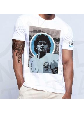 Ho visto Maradona, TShirt Unisex