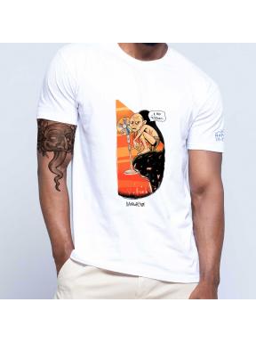 Smeagol, T-Shirt Unisex