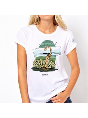 Venere, T-Shirt Unisex