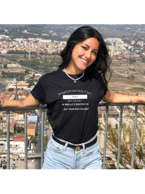 Bbello e bbuono - T-Shirt Unisex