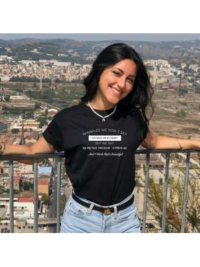 Me faje 'ncuccià 'a freva - T-Shirt Unisex