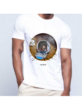 Tango, T-Shirt Unisex